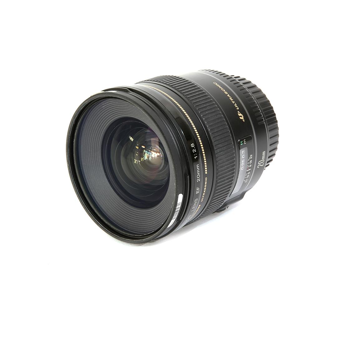 Va Hire Canon Primes Accessories Series 1 A 20mm Prime