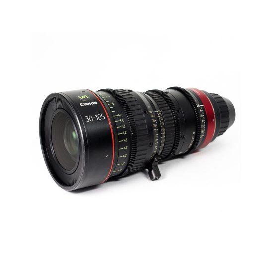 Canon 30-105mm CN-E Zoom