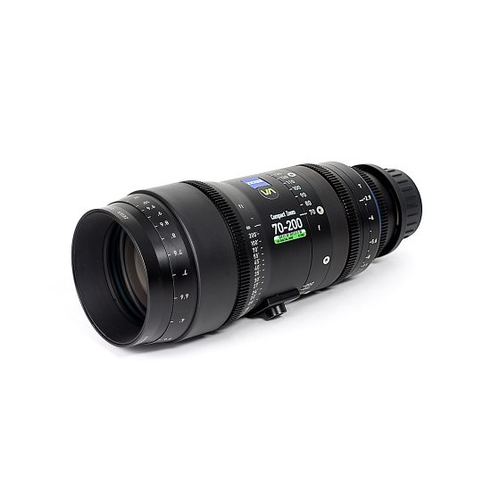 ZEISS 70-200mm CZ.2 Compact Zoom Lens