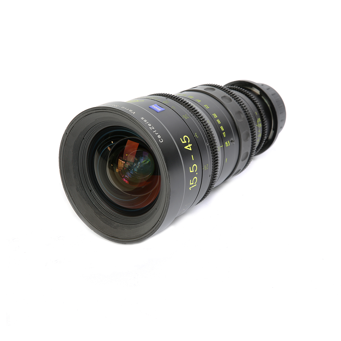 Zeiss LWZ.2 Lightweight Zooms