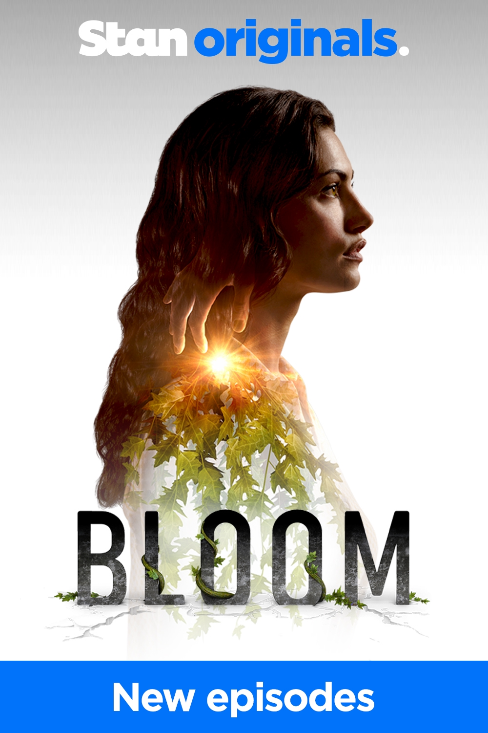 BLOOM S2 - Production Cover