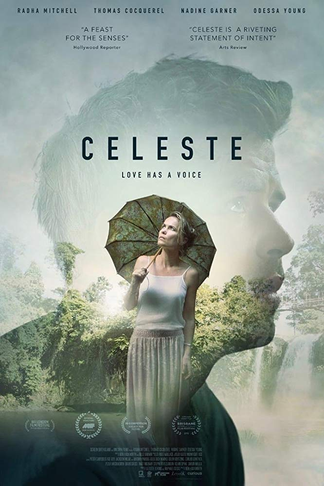Celeste - Production Cover