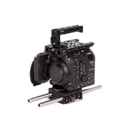 Canon C500 Mark II Full Frame 5.9K CMOS Camera