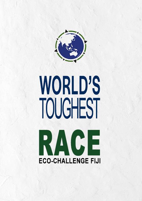 Eco-Challenge 2020 FIJI - Production Cover