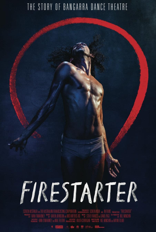 Firestarter - Production Cover