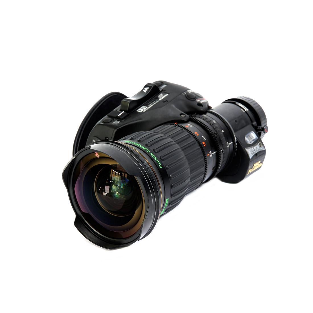 B4 HD Zooms