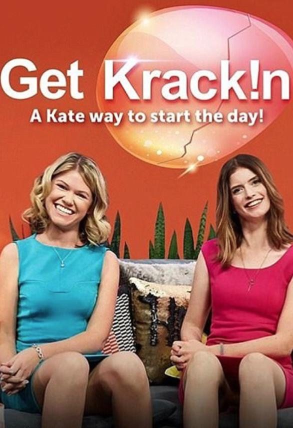 Get Krack!n S1 - Production Cover