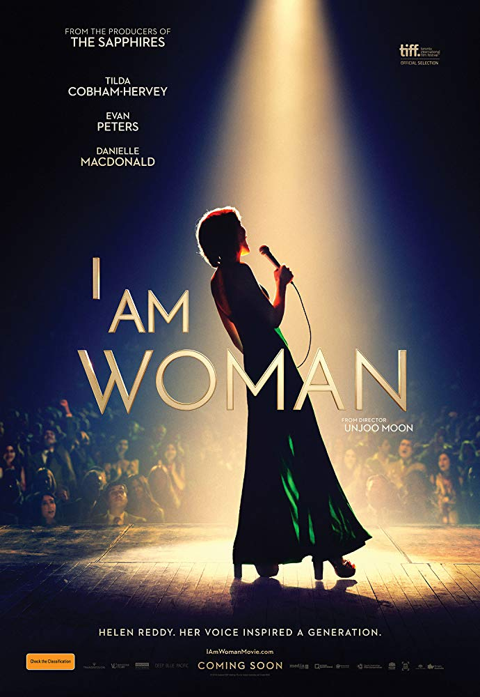 I Am Woman - Production Cover
