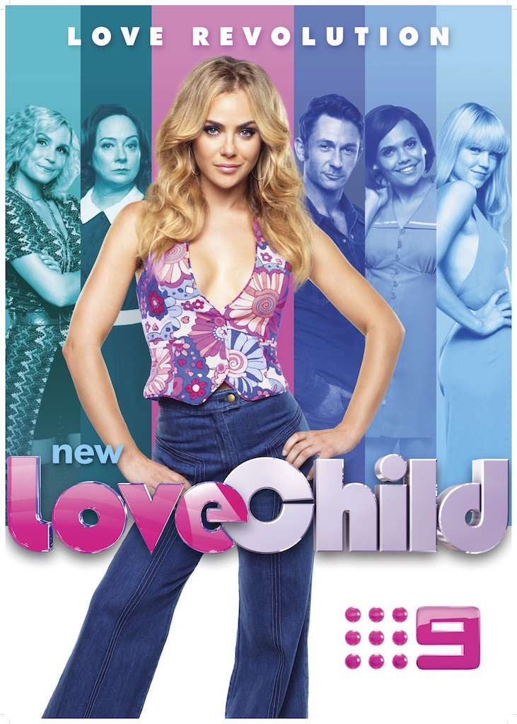 Love Child - Production Cover