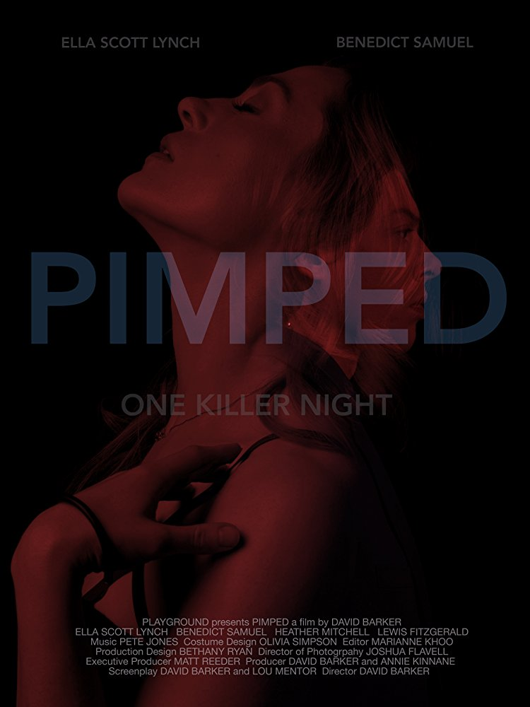Pimped - Production Cover