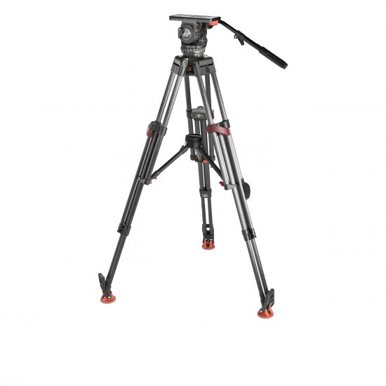 100mm Tripods