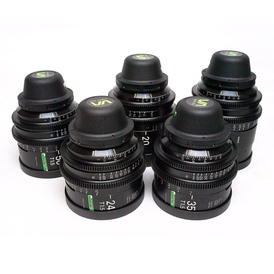 Sigma High-Speed FF Primes