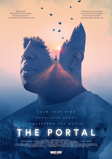 The Portal - Production Cover