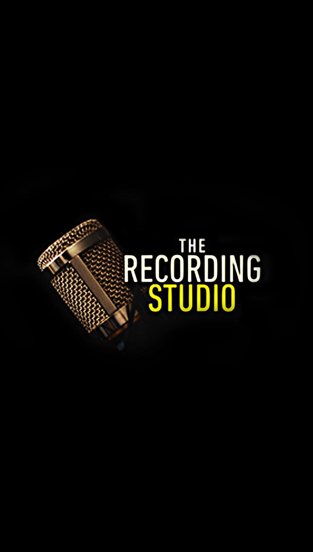 The Recording Studio - Production Cover