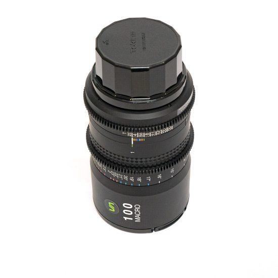 Tokina Macro Lenses