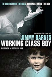 Jimmy Barnes: Working Class Boy - Production Cover