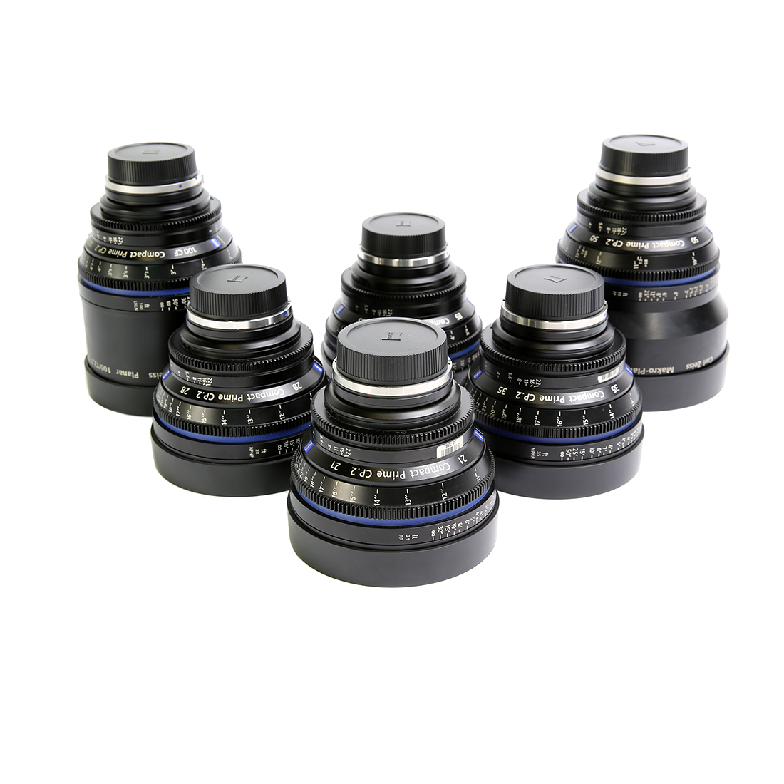 Zeiss CP.2 Compact Primes