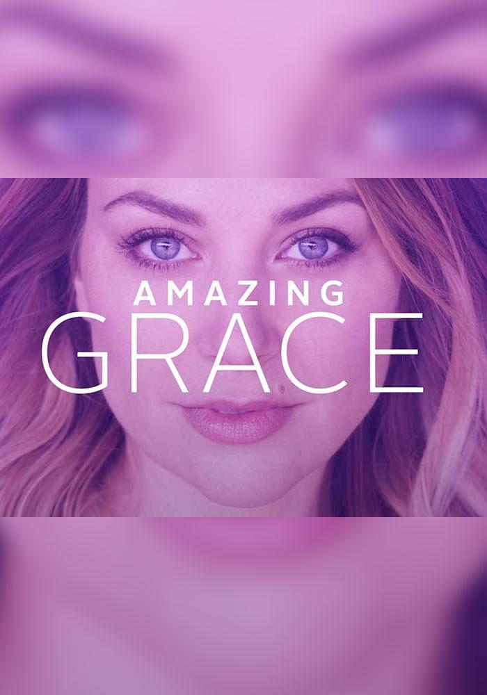 Amazing Grace - Production Cover