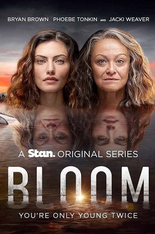 BLOOM - Production Cover