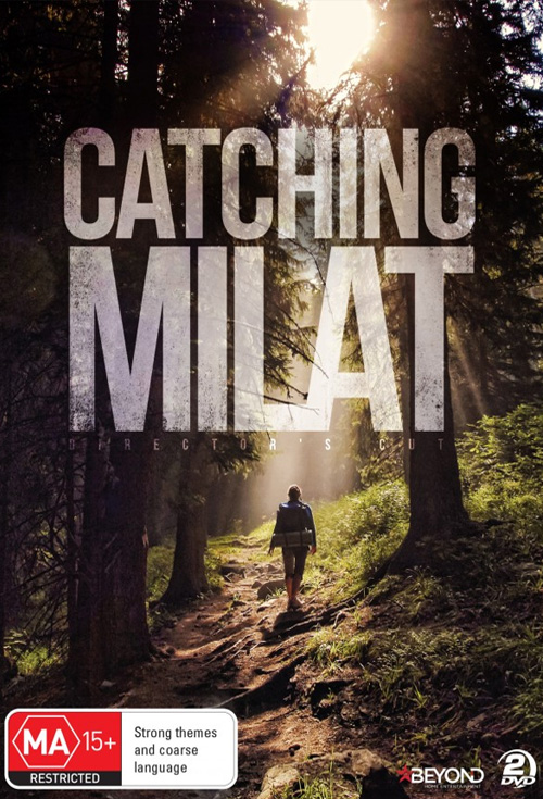 Catching Milat - Production Cover
