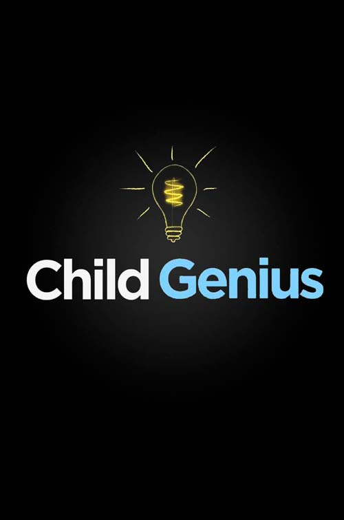 Genius Child S1 - Production Cover