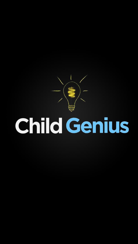 Genius Child S2 - Production Cover