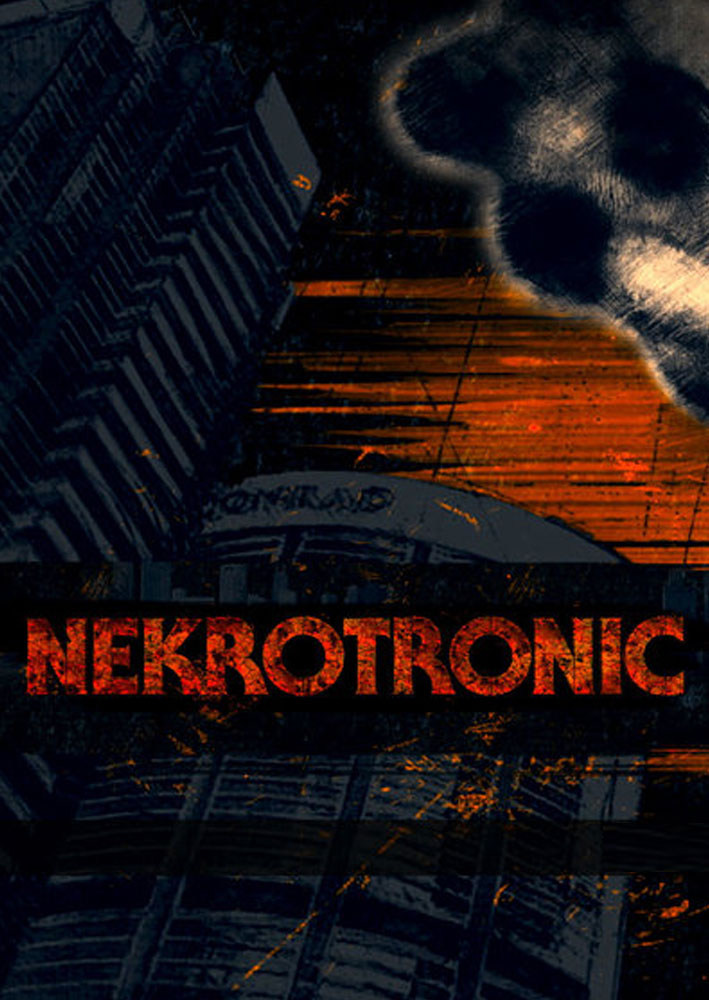 Nekrotronic - Production Cover