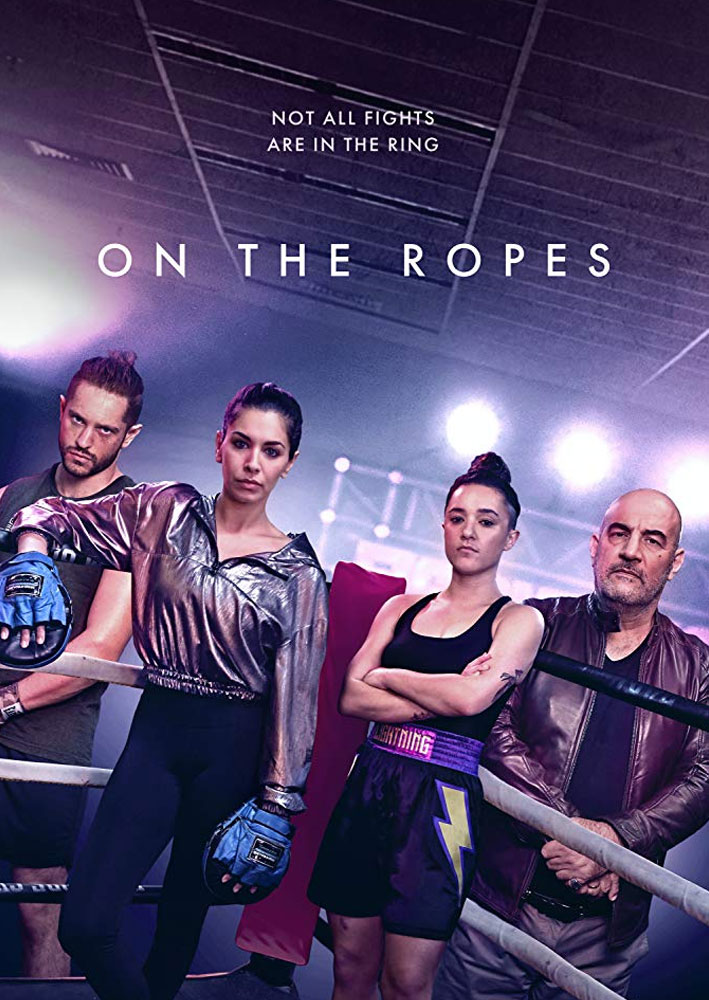 On The Ropes - Production Cover