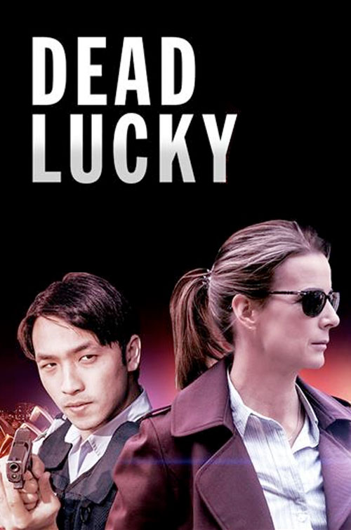 Dead Lucky - Production Cover