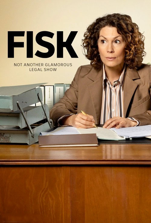 FISK - Production Cover