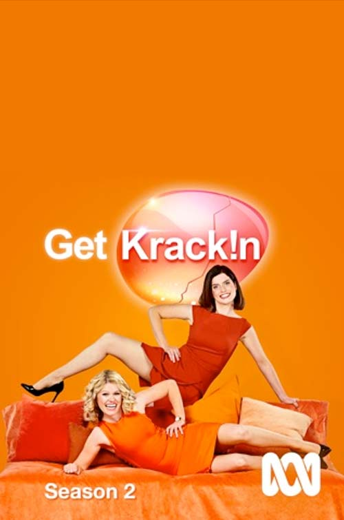 Get Krack!n S2 - Production Cover