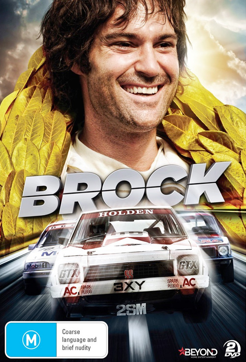 Brock - Production Cover