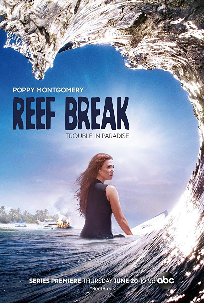 Reef Break - Production Cover