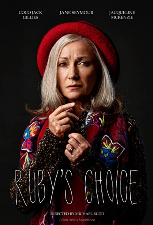 Ruby's Choice - Production Cover