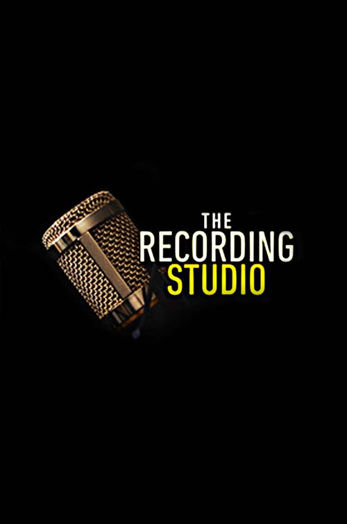 The Recording Studio - Production Cover