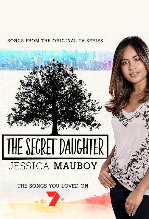 The Secret Daughter - Production Cover
